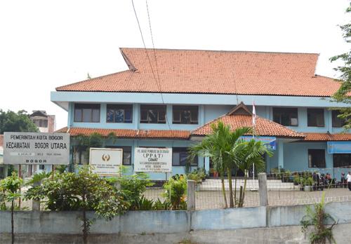 Kecamatan Bogor utara