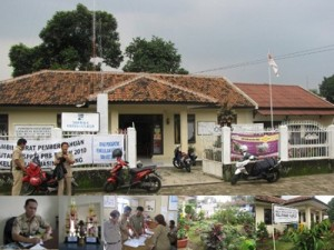 Kecamatan Bogor Barat